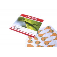 Stickie replacement - pack of 30 uses
