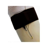 Thigh Strap - black