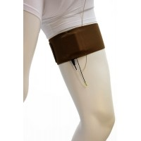 Thigh Strap - brown