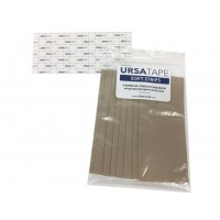 URSA TAPE Soft Strips, 8x large strips - beige