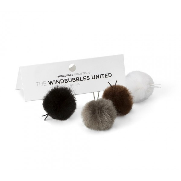 The Windbubbles United - 3