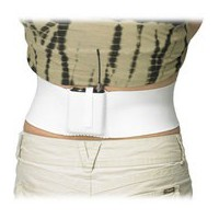 Standard Big-Boy Waist White