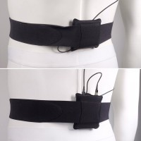 URSA Belt - black