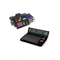 CantarX3 - Full Package with Cantaress
