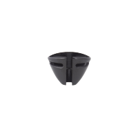 MKE2 Tie-holder, Black